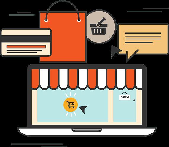 Référencement de sites e-commerce
